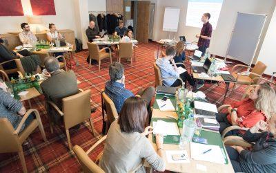 INFACT Operation Team Meeting
