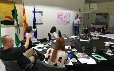 INFACT stakeholder meeting in Spain