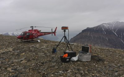 Research Associate/Postdoc (m/f) in Geophysics