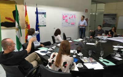 INFACT stakeholder meeting in Spain
