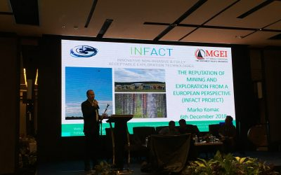 INFACT presented at 10th MGEI Annual Meeting