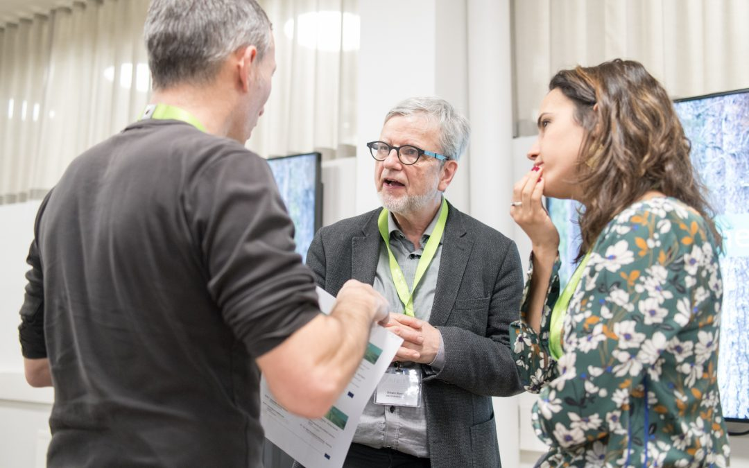 Lessons of Communication from the Consortium meeting