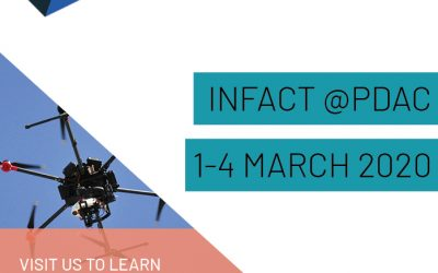 Learn more about INFACT at the EU booth during PDAC 2020
